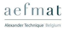 AEFMAT - Alexander Technique Belgium
